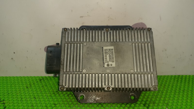 Электронный блок Mitsubishi Challenger K99W 6G74 1997 (б/у)