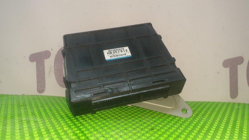 Блок управления акпп Mitsubishi Challenger K99W 6G74 1997 (б/у)