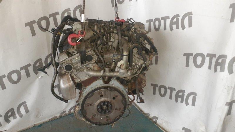 Двигатель Mitsubishi Challenger K99W 6G74 1997 (б/у)