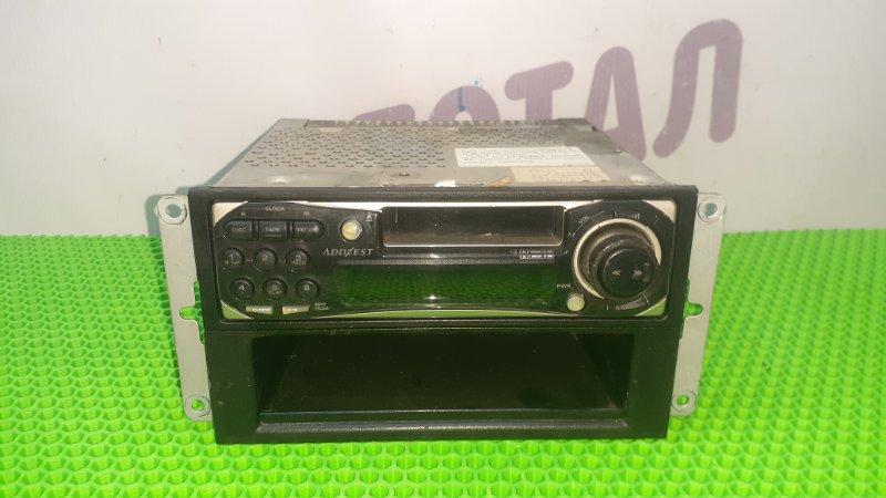 Магнитофон Suzuki Jimny Wide JB33W G13B 2000 (б/у)
