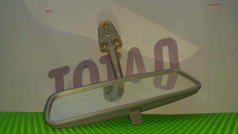 Зеркало салона Nissan X-Trail PNT30 SR20VET 2001 (б/у)
