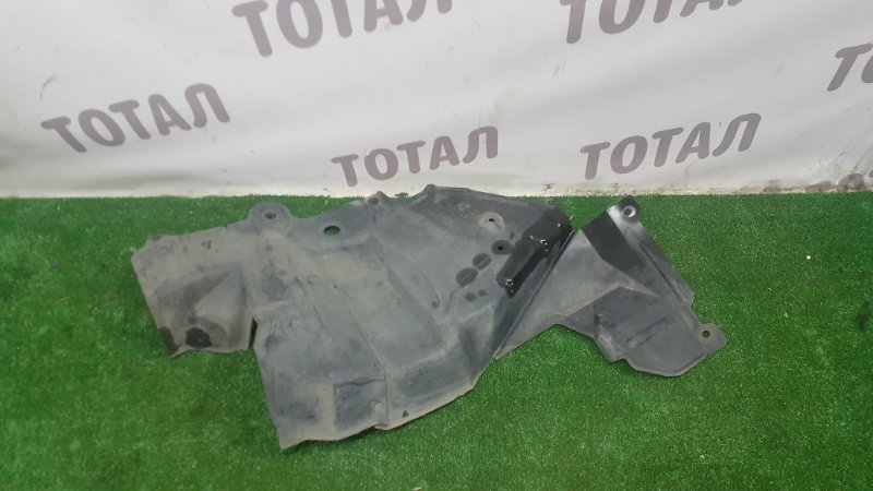 Защита двигателя Nissan X-Trail PNT30 SR20VET 2001 левая (б/у)