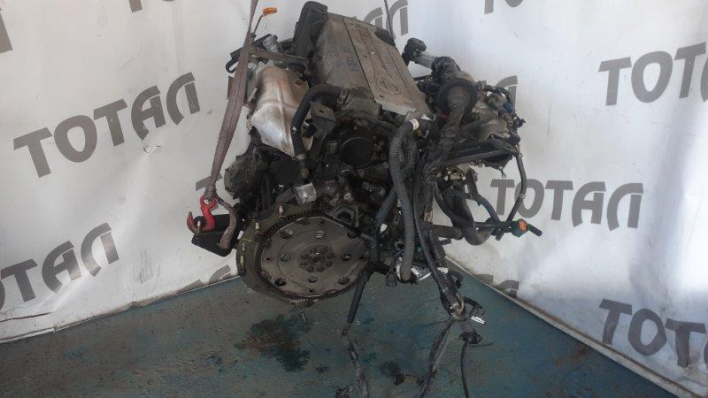 Двигатель Nissan X-Trail PNT30 SR20VET 2001 (б/у)