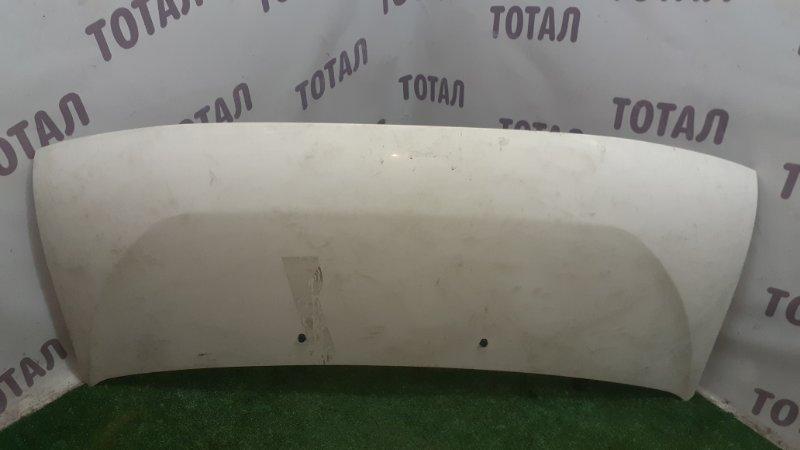 Капот Mazda Bongo Friendee SGL5 WLT (б/у)
