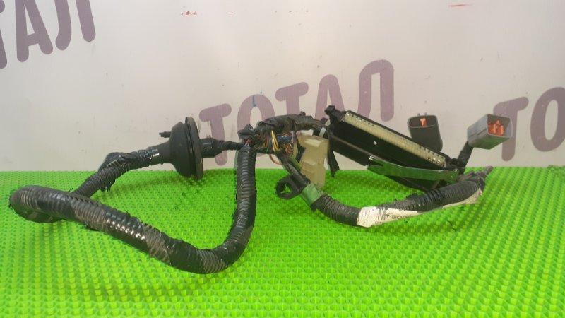 Электропроводка Mazda Bongo Friendee SGL5 WLT (б/у)