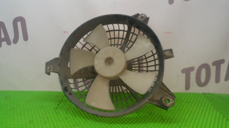 Вентилятор радиатора кондиционера Mazda Bongo Friendee SGL5 WLT (б/у)