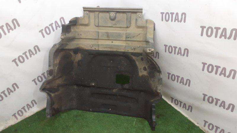 Защита двигателя Mazda Bongo Friendee SGL5 WLT (б/у)