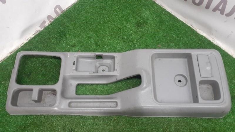 Консоль между сидений Mazda Bongo Friendee SGL5 WLT (б/у)