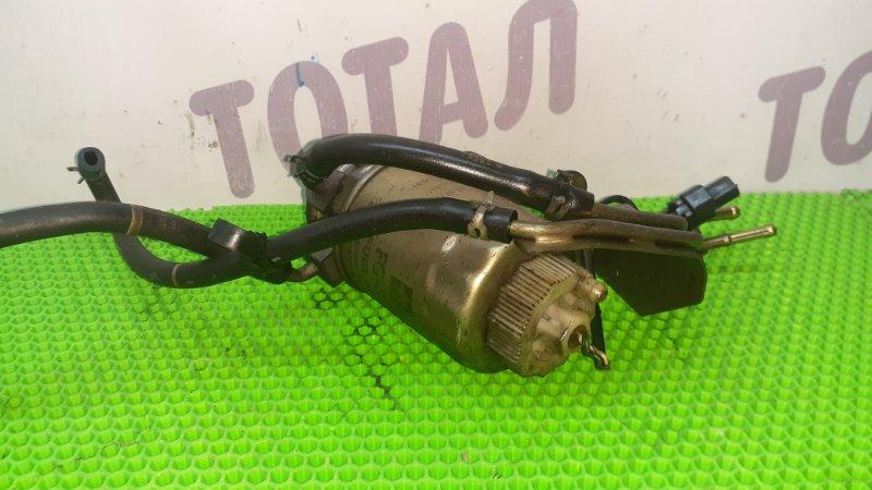 Насос ручной подкачки Mazda Bongo Friendee SGL5 WLT (б/у)