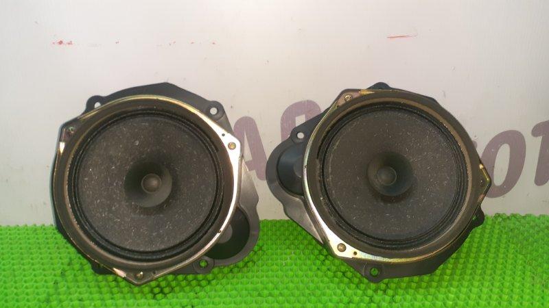Динамики Mazda Bongo Friendee SGL5 WLT передние (б/у)