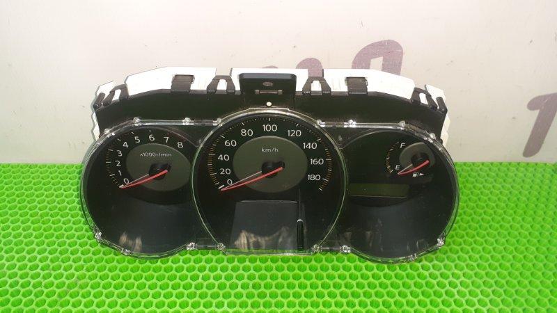 Спидометр Nissan Tiida Latio SNC11 HR15 2007 (б/у)