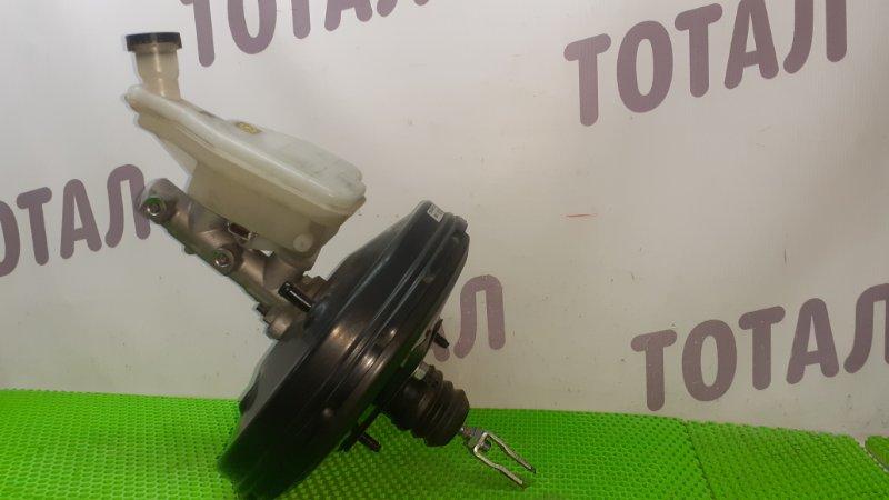 Главный тормозной цилиндр Nissan Tiida Latio SNC11 HR15DE 2007 (б/у)