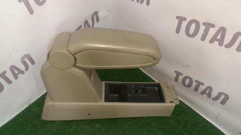 Бардачок между сиденьями Nissan Tiida Latio SNC11 HR15DE 2007 (б/у)