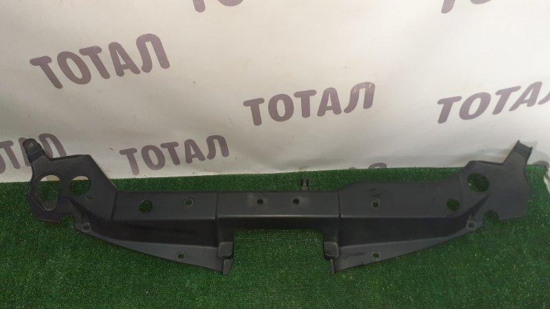 Планка телевизора Nissan Tiida Latio SNC11 HR15DE 2007 (б/у)