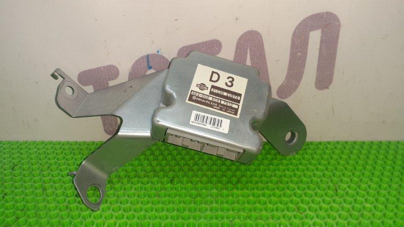 Блок управления акпп Nissan Tiida Latio SC11 HR15DE 2007 (б/у)