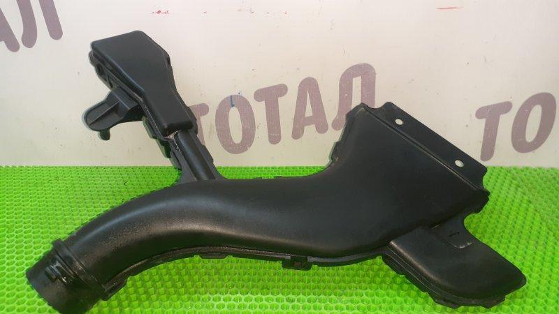 Воздухозаборник Nissan Tiida Latio SC11 HR15DE 2007 (б/у)