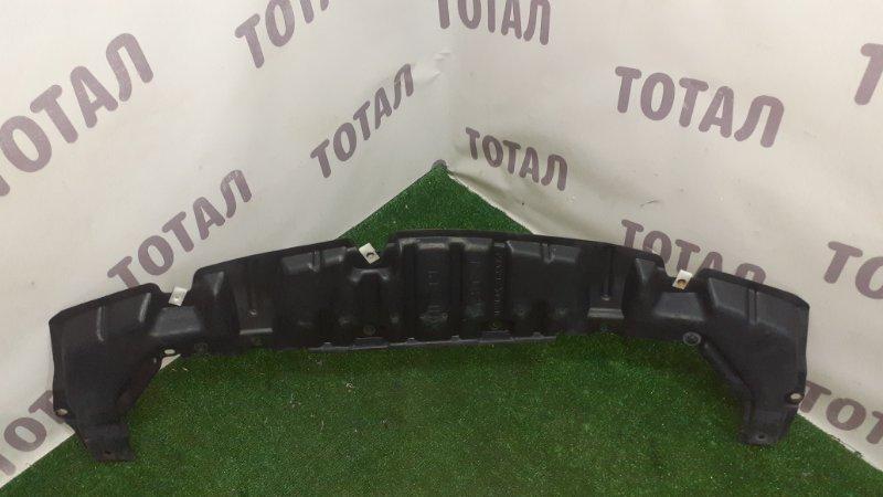 Защита двигателя Toyota Estima GSR55 2GRFE 2007 передняя (б/у)