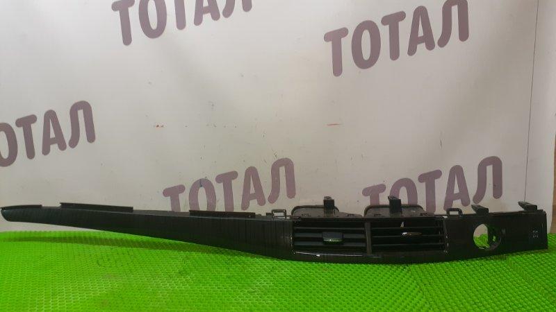 Воздуховод Toyota Estima ACR50W 2AZFE 2007 (б/у)