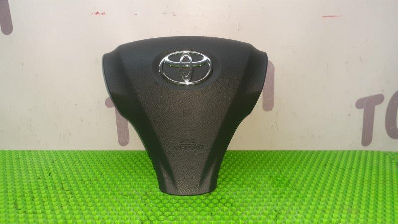 Аирбэг на руль Toyota Estima GSR55 2GRFE 2007 (б/у)