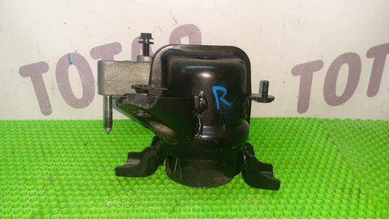 Подушка двигателя Toyota Estima GSR55 2GRFE 2007 правая (б/у)