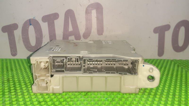 Блок предохранителей Toyota Estima GSR55 2GRFE 2007 (б/у)