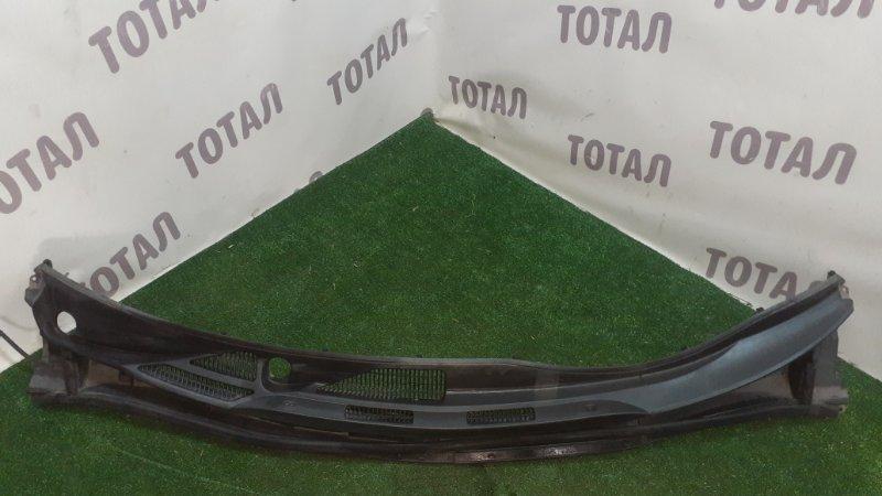 Решетка под лобовое стекло Toyota Estima GSR55 2GRFE 2007 (б/у)