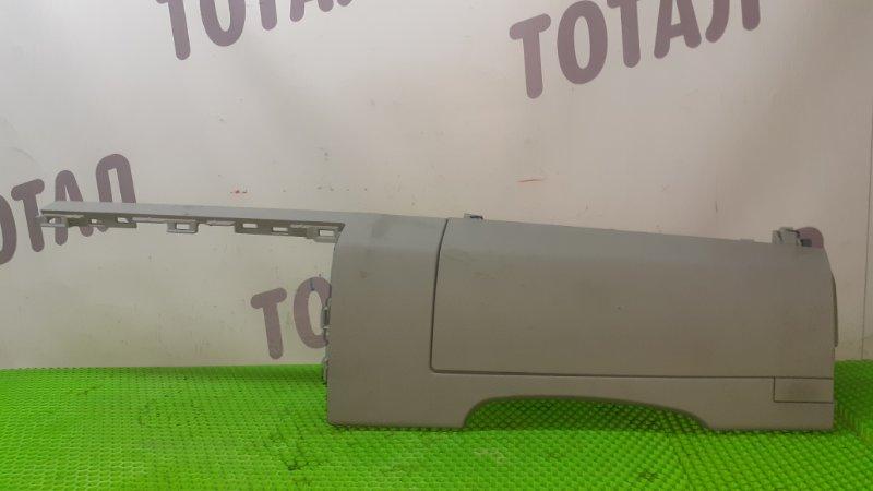 Бардачок Toyota Estima GSR55 2GRFE 2007 (б/у)