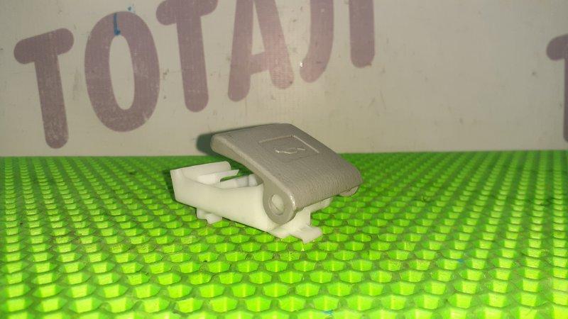 Ручка открытия капота Toyota Estima GSR55 2GRFE 2007 (б/у)