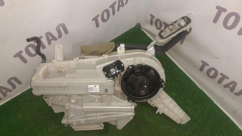 Печка Toyota Estima GSR55 2GRFE 2007 задняя (б/у)