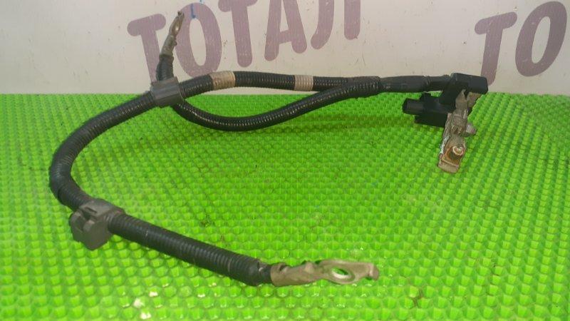 Клемма Toyota Estima GSR55 2GRFE 2007 (б/у)