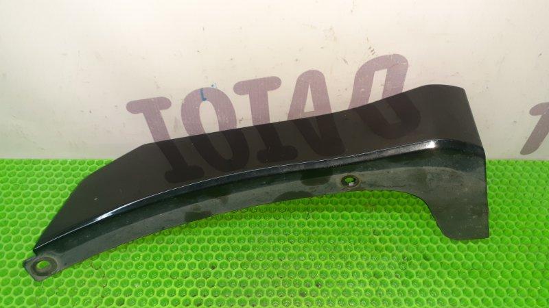 Накладка на крыло Toyota Estima GSR55 2GRFE 2007 передняя левая (б/у)