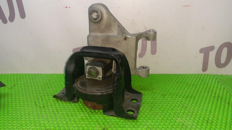 Подушка двигателя Nissan Bluebird Sylphy KG11 MR20DE 2006 правая (б/у)