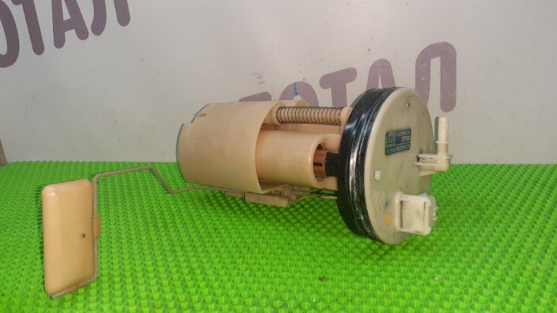 Топливный насос Nissan Bluebird Sylphy KG11 MR20DE 2006 (б/у)