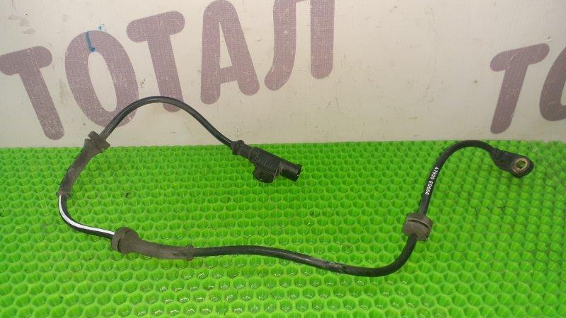 Датчик abs Nissan Bluebird Sylphy KG11 MR20DE 2006 задний правый (б/у)