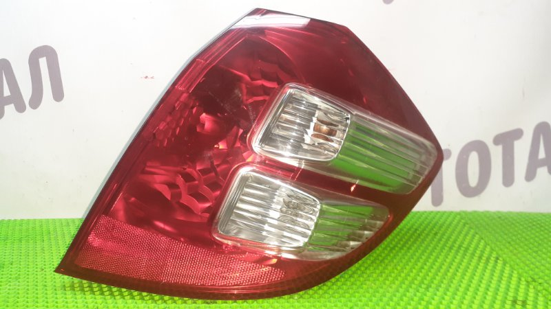 Стоп-сигнал Honda Fit GE6 L13A 2009 задний правый (б/у)