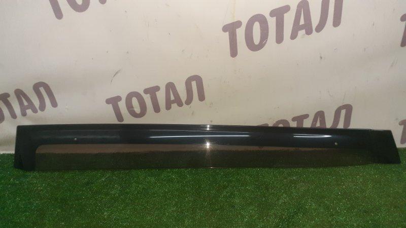 Ветровик Toyota Estima GSR55 2GRFE 2007 задний левый (б/у)