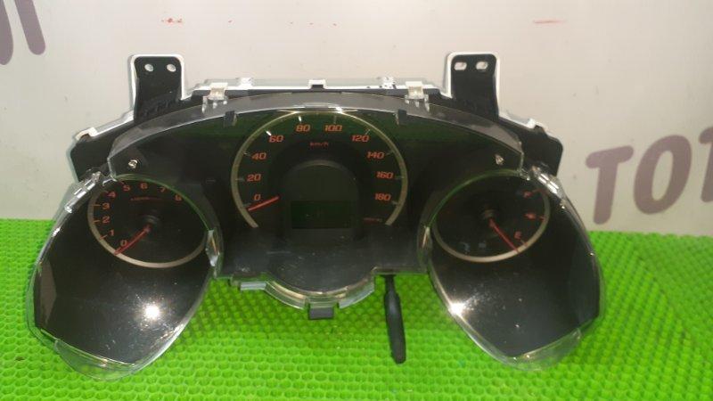 Спидометр Honda Fit GE6 L13A 2009 (б/у)