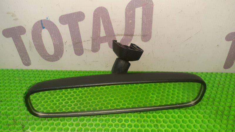 Зеркало салона Honda Fit GE6 L13A 2009 (б/у)