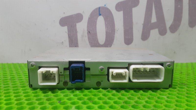 Тюнер Toyota Alphard ANH15 2AZFE 2002 (б/у)