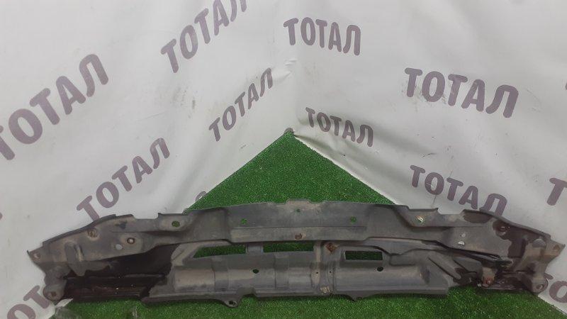 Защита двигателя Toyota Alphard ANH15 2AZFE 2002 (б/у)