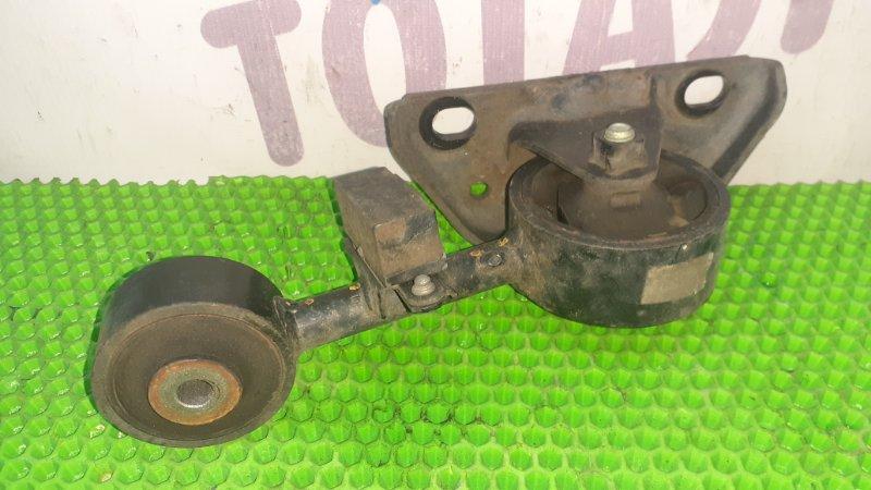 Подушка двигателя Toyota Alphard ANH15 2AZFE 2002 правая верхняя (б/у)