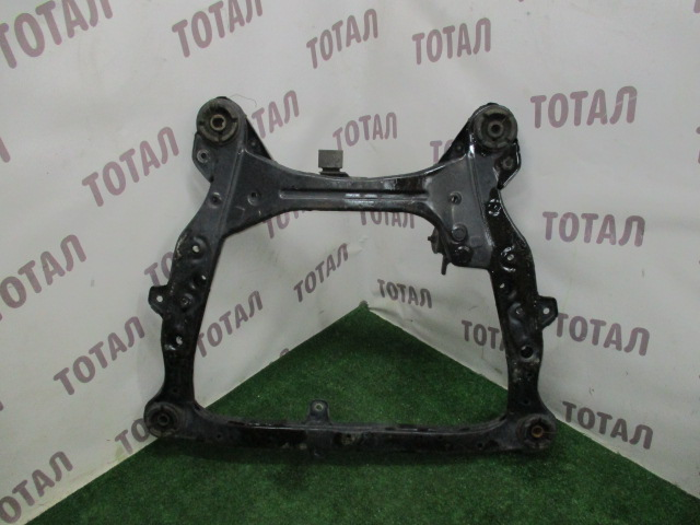 Балка под двс Toyota Alphard ANH15 2AZFE 2002 (б/у)