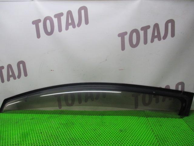 Ветровик Toyota Alphard ANH15 2AZFE 2002 передний левый (б/у)
