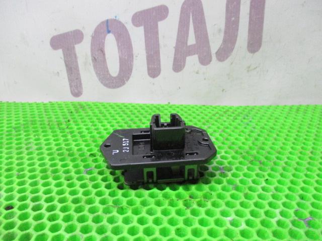 Реостат Toyota Vitz NCP95 2NZFE 2007 (б/у)