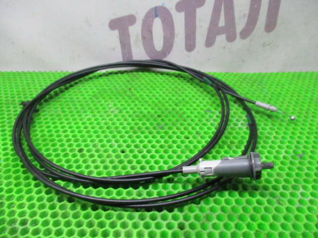 Трос лючка бака Toyota Vitz NCP95 2NZFE 2007 (б/у)