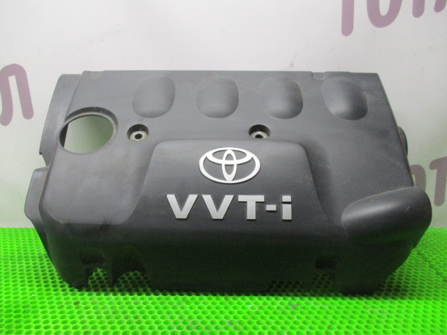 Декоративная крышка двигателя Toyota Vitz NCP95 2NZFE 2007 (б/у)