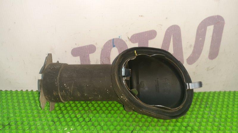 Пыльник рулевой колонки Toyota Vitz NCP95 2NZFE 2007 (б/у)