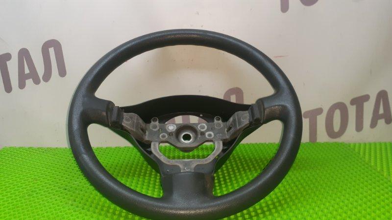 Руль Toyota Funcargo NCP25 1NZFE 2003 (б/у)