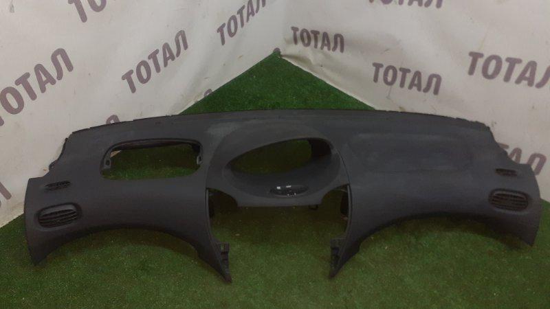 Торпедо Toyota Funcargo NCP25 1NZFE 2003 верхнее (б/у)
