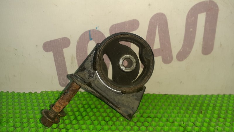 Подушка двигателя Toyota Funcargo NCP25 1NZFE 2003 задняя (б/у)